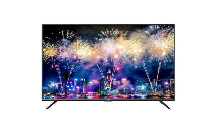 "Skyworth 50SUC7500 50"" 智能電視機 認証 : GooglePlay + Netflix"