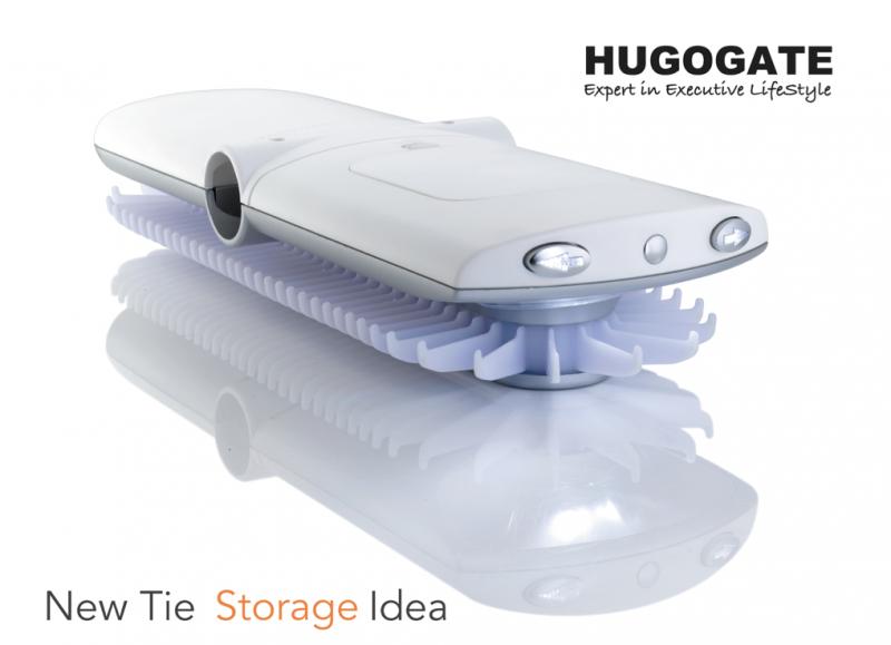 HUGOGATE 專業型領帶機 - TR2L