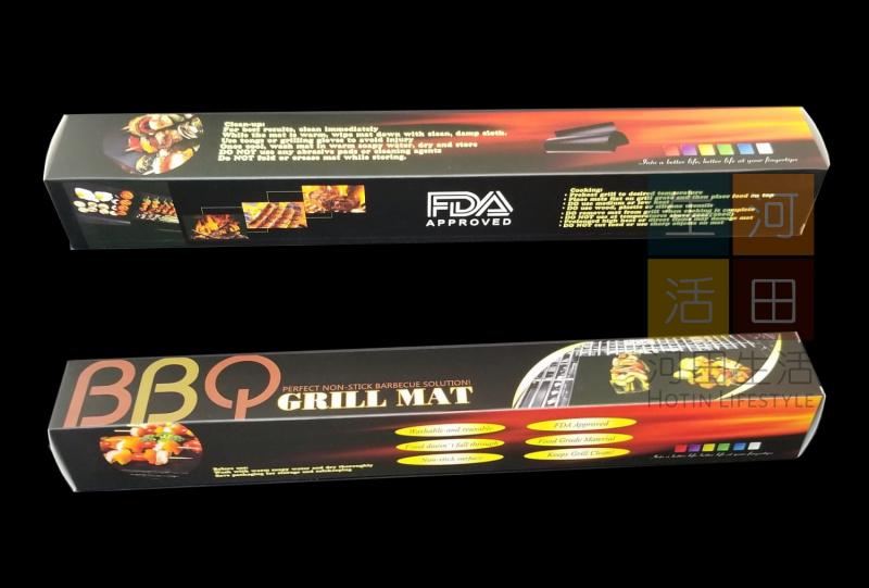 PTFE BBQ 燒烤網/焗爐特氟龍墊網 33 x 40 cm