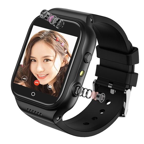 日本JTSK X89智能高清大屏安卓系統手錶電話(16G)