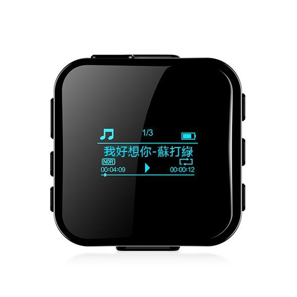 日本JTSK M8便攜迷你無損降噪高清MP3 超長續航遠距錄音筆(8G)