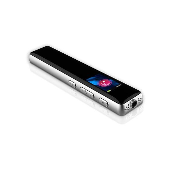 日本JTSK Q33彩屏高清降噪MP3隨身播放器 專業可外放喇叭錄音筆大容量8G