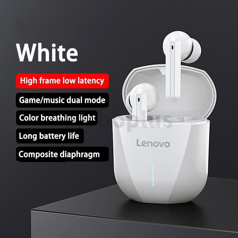 Lenovo XG01 真無線藍牙耳機 [3色]