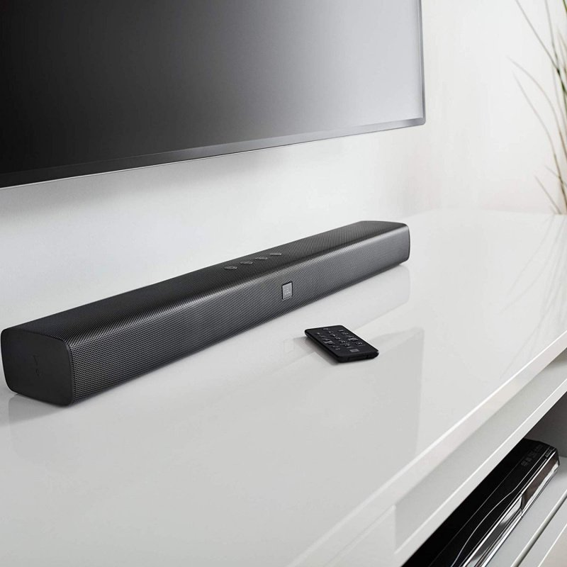 JBL Bar Studio 2.0 NOIR Speaker