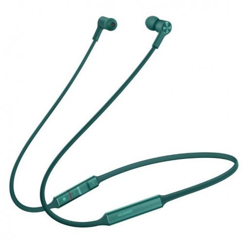 華為 Huawei FreeLace 掛頸無線耳機 [綠色]