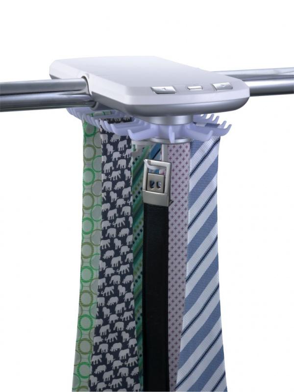 Hugogate TR3纖巧型 電動領帶機