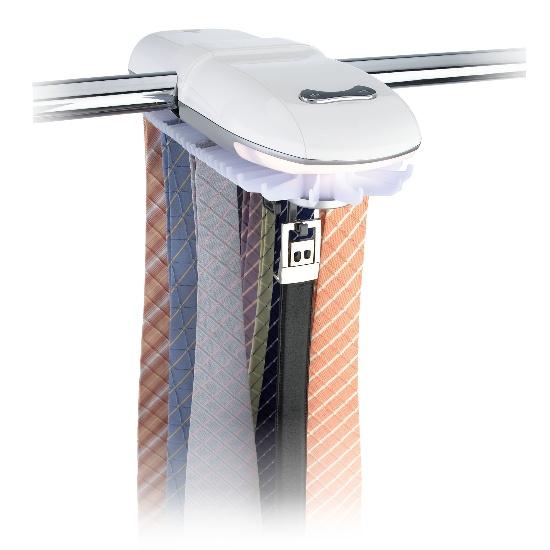 Hugogate TR5行政型 電動領帶機