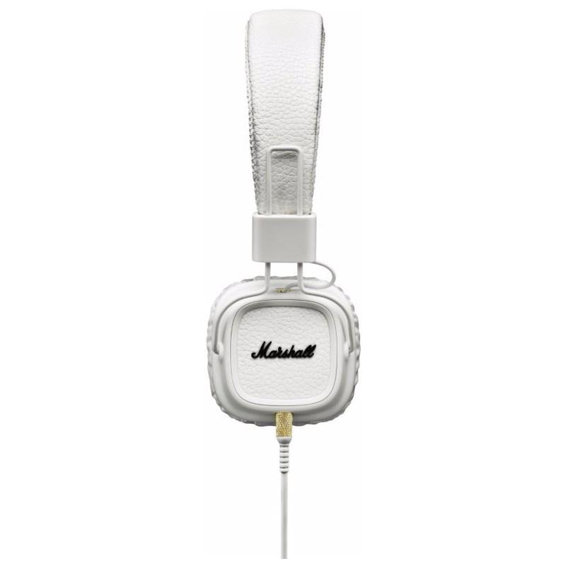 Marshall Major II Wired 頭戴式有線耳機 [2色]