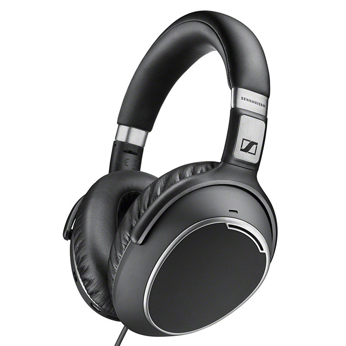 Sennheiser PXC-480 頭戴式降噪耳機