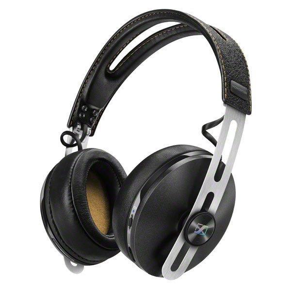 Sennheiser Momentum 頭戴式藍牙耳機