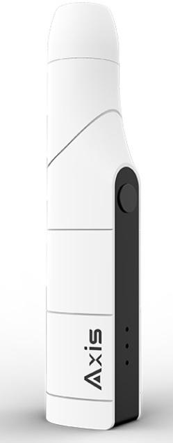 AVBAD Axis Plus 電子加熱器 溫度調較自動清洗功能