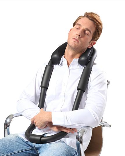 多功能U型護頸枕