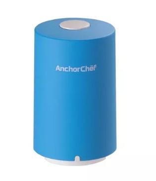 Anchorchef Vacuum Mini 迷你USB真空機 [3色]