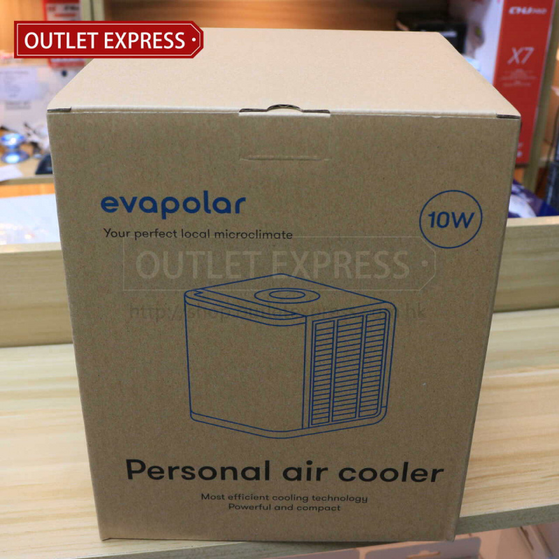 Evapolar evaLIGHT 小型流動冷氣機 [2色]