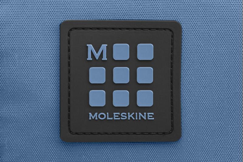 """Moleskine ID系列 15"""" 數碼設備雙肩包 [3色]"""