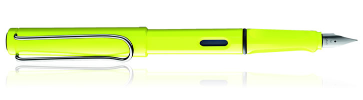 Lamy Safari Fountain Pen Limited Edition 鋼筆