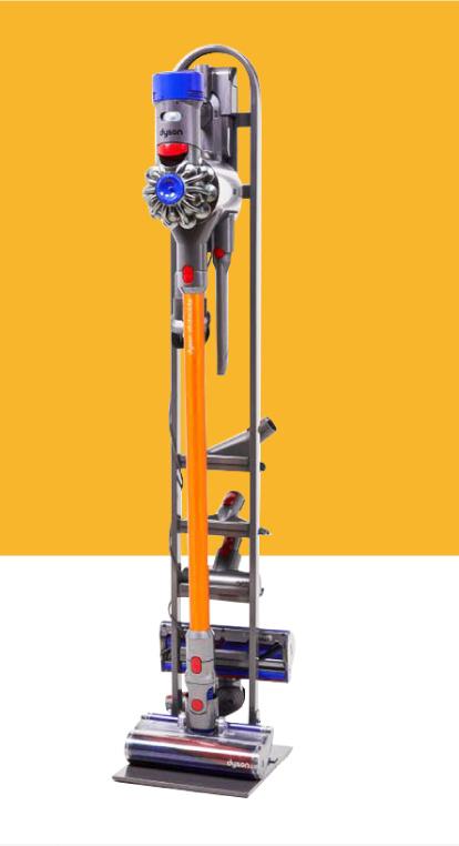 Dyson吸塵機收納架