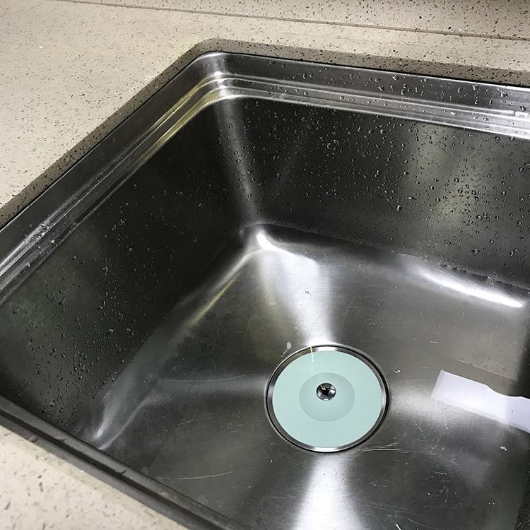 浴室廚房排水蓋連過濾網二合一