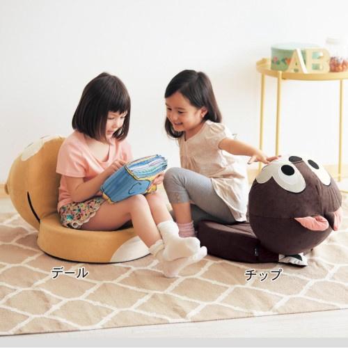 日本Disney 米奇/小熊維尼坐墊梳化