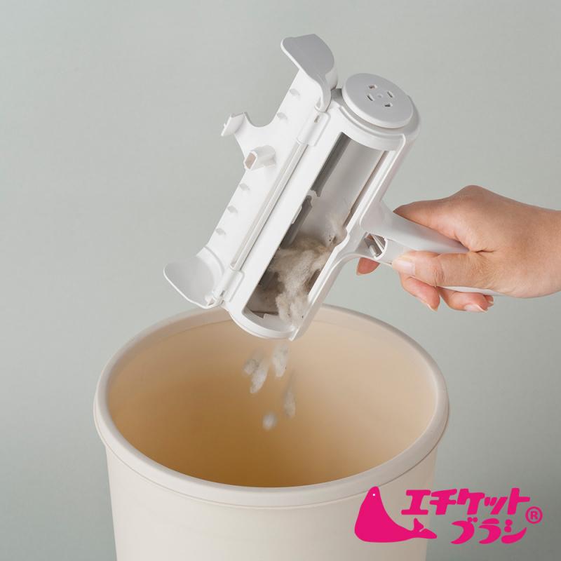 日本Nippon Seal強力清潔滾輪