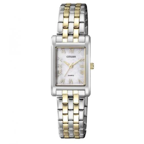 CITIZEN 星辰 EJ6124-53D 女裝 石英手錶