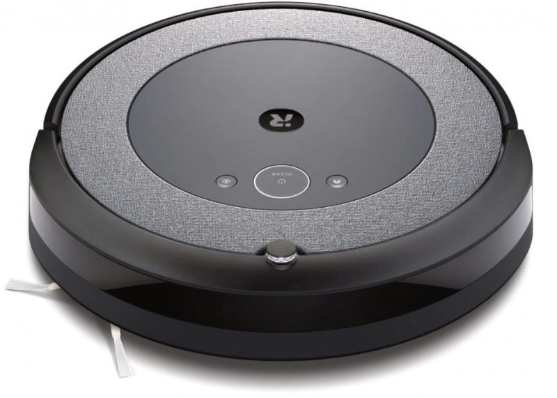 iRobot Roomba i3 吸塵機械人【香港行貨】