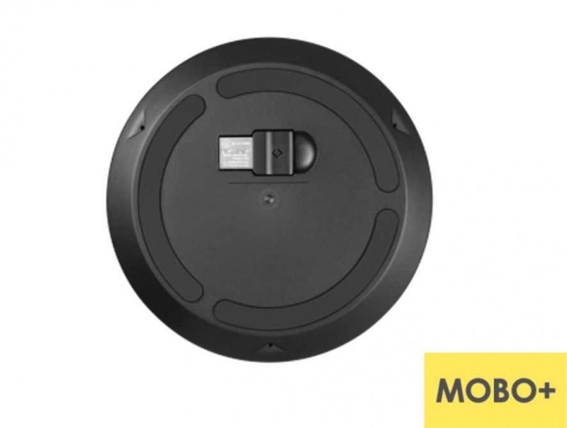 eMeet - Luna Wireless Speakerphone - EMLunaGRYCN