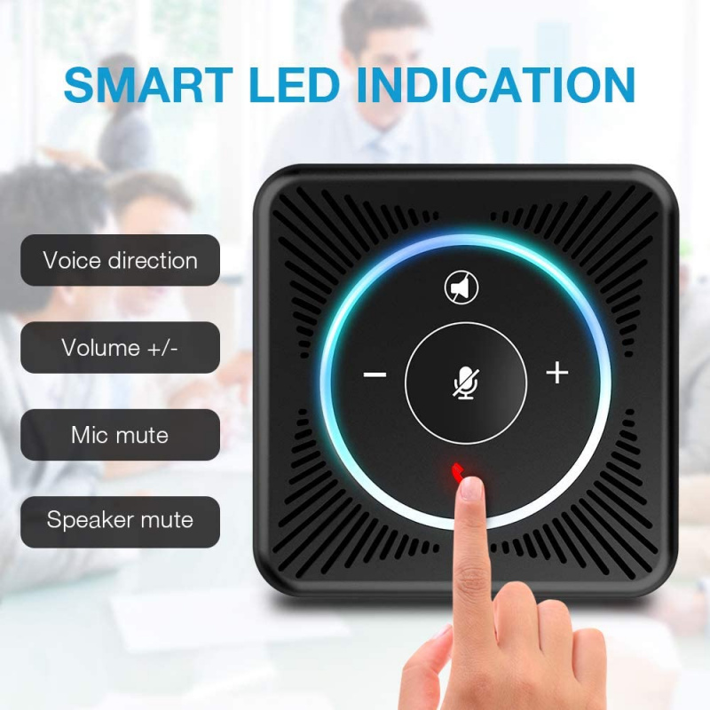 eMeet OfficeCore M0 Smart Speakerphone
