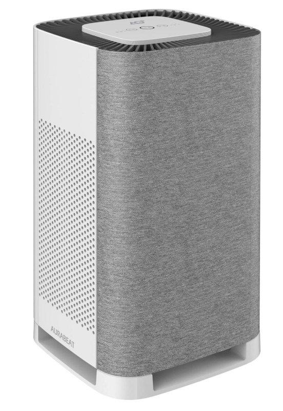 【全港免運】AURABEAT TECHNOLOGY AG+ Go 醫療級銀離子抗病毒空氣淨化機 LSP-X1