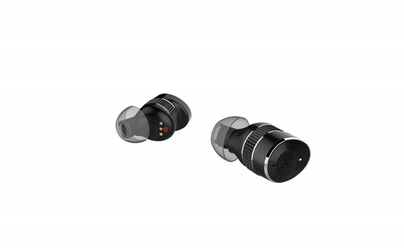 Aviot TE-BD21j 混合三單元高音質真無線耳機[2色]
