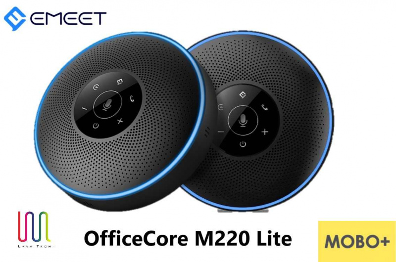 eMeet - OfficeCore M220 Lite Smart Conference Speakerphone