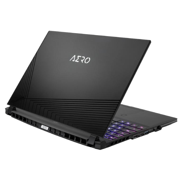 Gigabyte 技嘉 AERO 15 OLED XC 電競筆電