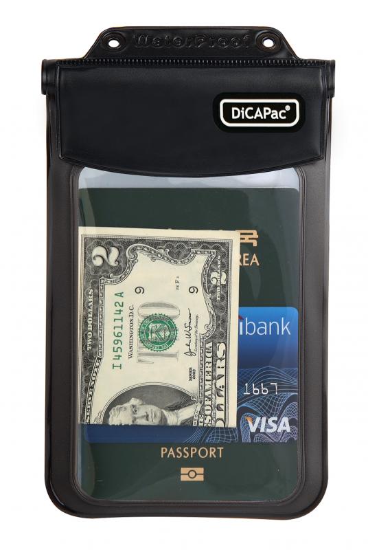 Dicapac WP-565 防水手機套 [4色]