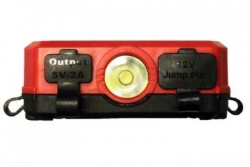 JumpsPower AMG15 三防迷你過江龍移動充電
