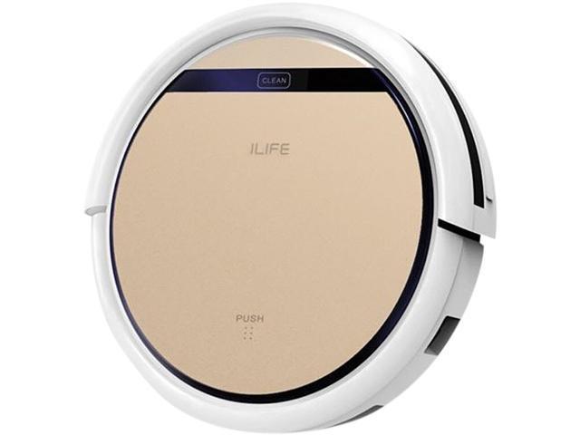 iLife V5s Pro 吸塵濕拖二合一機械人