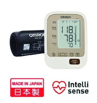 Omron JPN700 手臂式血壓計