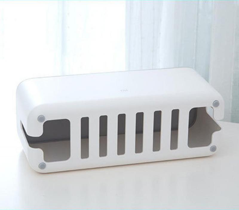 小米 電源收納盒 XMSNH01YM 防塵 絕緣 插線板專用 電線整理