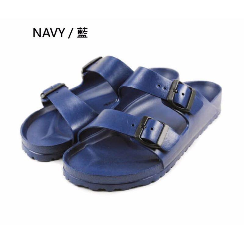 Case Station EVA 夏日防水輕量級拖鞋 [4色]