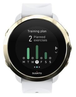 Suunto 3 Fitness 智能健康運動手錶[7色]