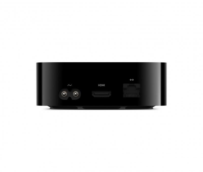 Apple TV 4K/HD [32Gb/64Gb] 電視盒