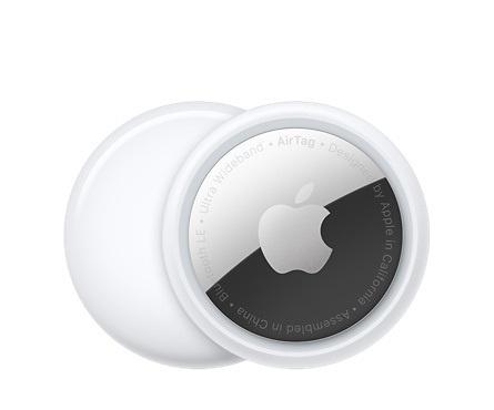 Apple AirTag (1/4件裝)