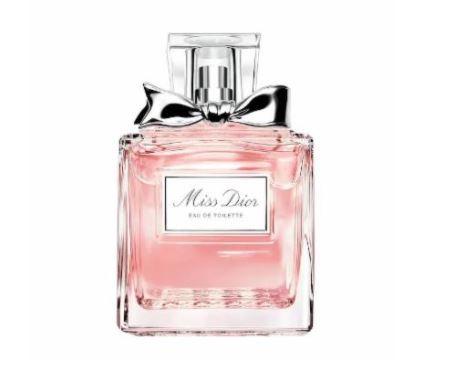 Christian Dior MISS DIOR EDT 迪奥小姐淡香水 100ml
