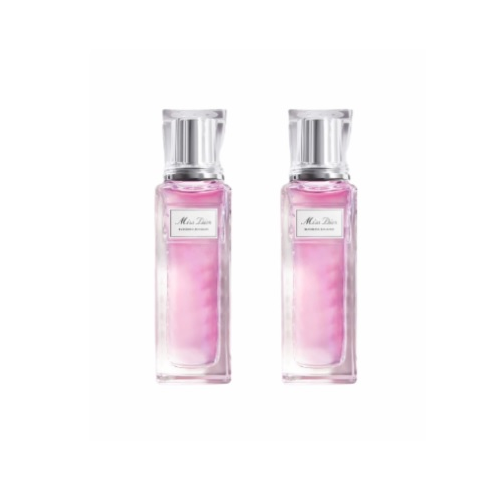 Christian Dior MISS DIOR Blooming bouquet 走珠淡香薰孖裝20ml*2