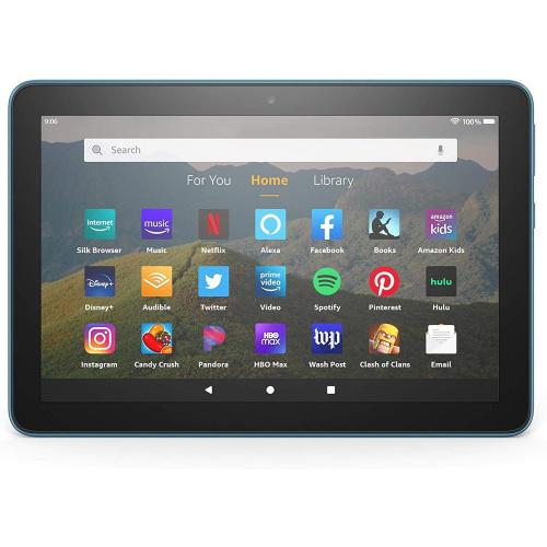 Amazon All-new Fire HD 8吋 2020 32GB 平板電腦