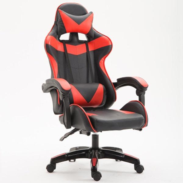 韓國B&C 家用舒適電腦遊戲電競椅 宿舍懶人遊戲椅辦公躺椅 主播沙發椅