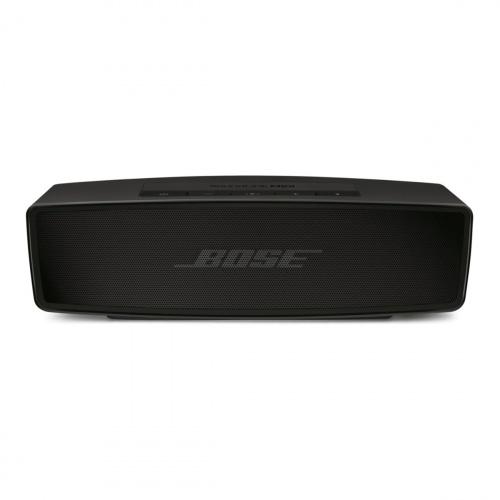 Bose SoundLink mini II 無線藍牙喇叭 限量特別