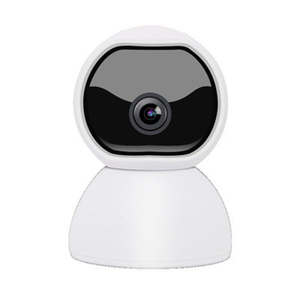 韓國B&C v380無線360攝像頭WiFi智能室內監控器攝像機