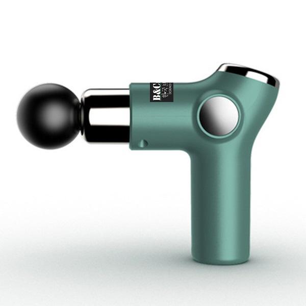 韓國B&C 最新款便攜式深層全身肌肉放鬆電動按摩槍