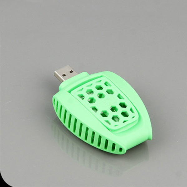韓國B&C USB滅蚊器新款車載便攜式驅蚊器 家用戶外電熱孕婦母嬰兒電子蚊香