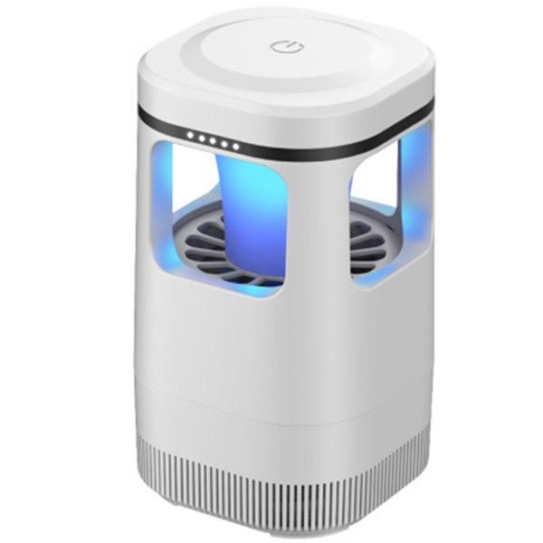 韓國B&C 吸入式USB直插充電式滅蚊器驅蚊器滅蚊(內置鋰電版)